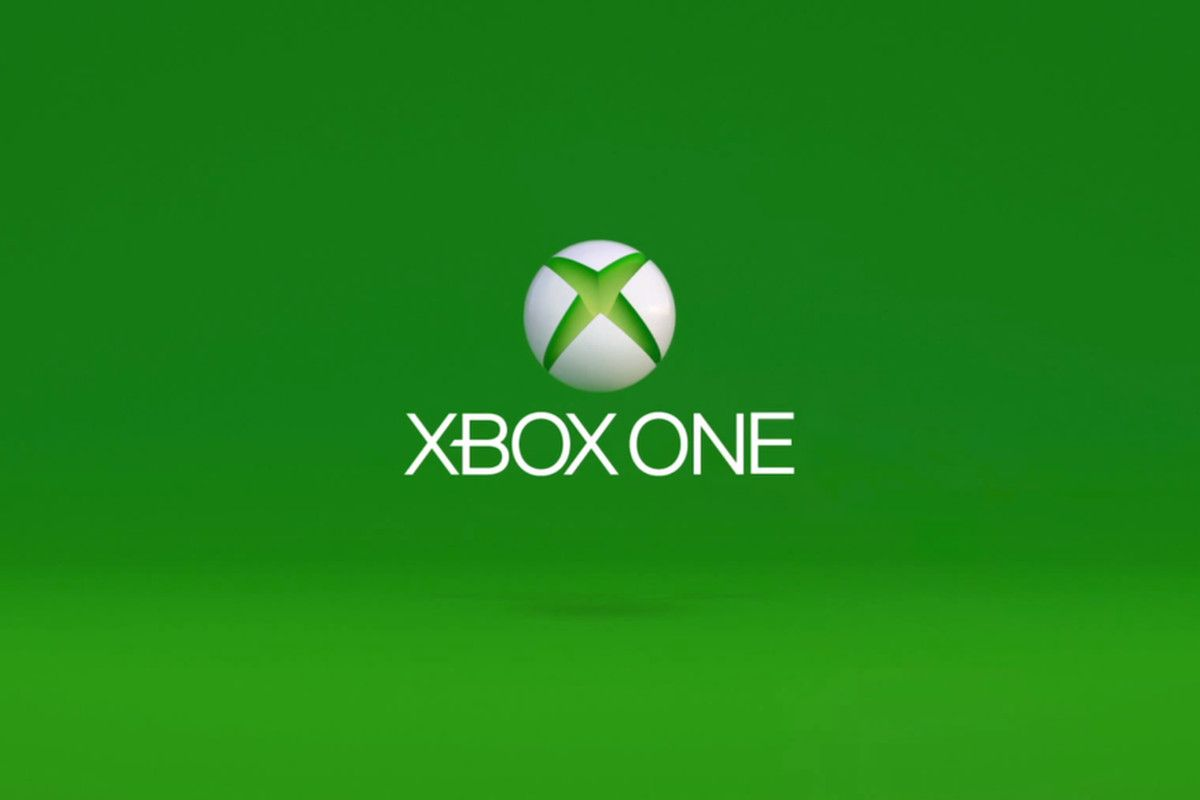 Xbox Logo - Microsoft explains the design of the Xbox One - Polygon