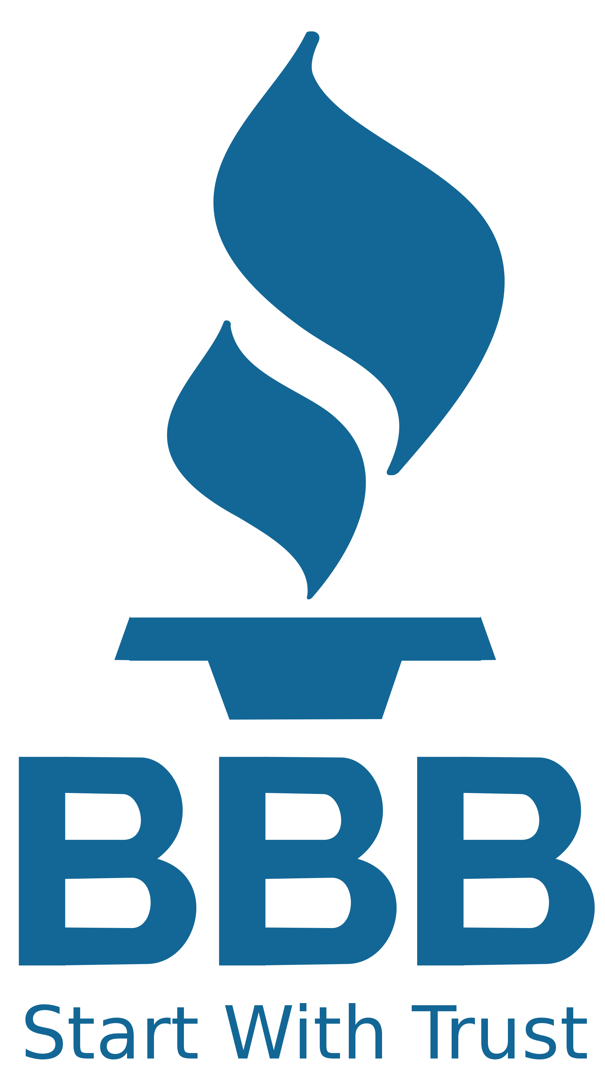 BBB Logo - File:Better Business Bureau.svg - Wikimedia Commons