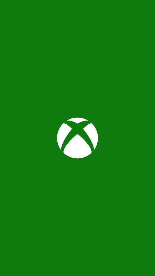 Xbox Logo - Xbox logo Wallpaper Imgur Post - Imgur | phone wallpapers in 2019 ...