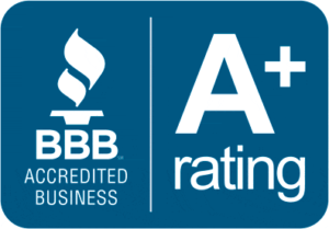 BBB Logo - A+ BBB LOGO | Senior Home Care Of Tucson