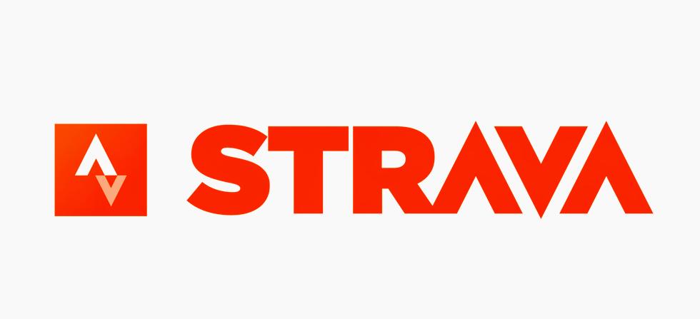 Image result for strava logo