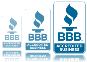 BBB Logo - Advertising Accreditation