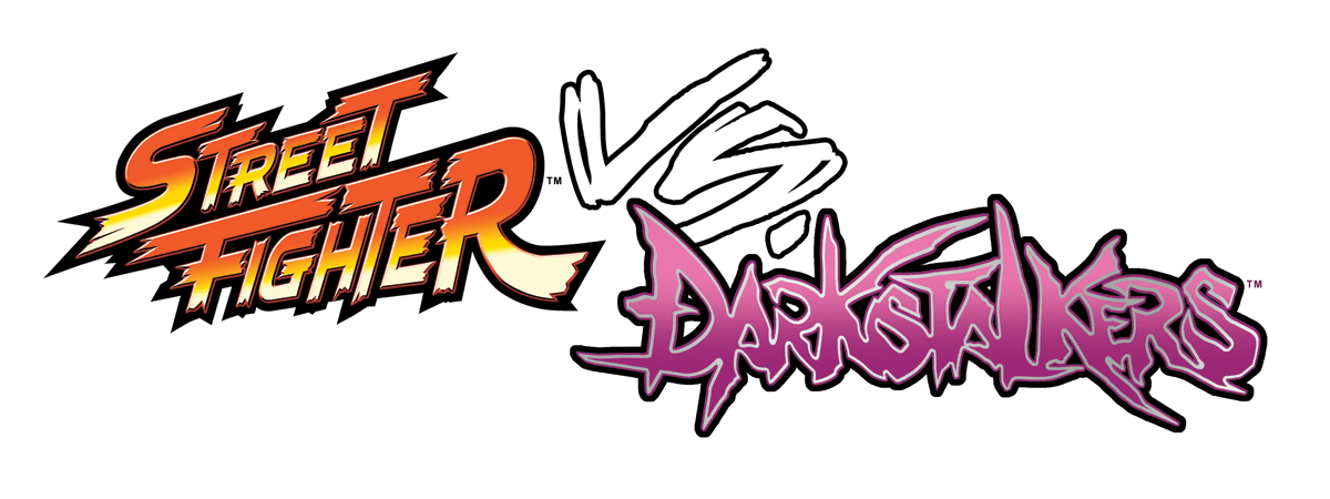 Darkstalkers Logo Logodix
