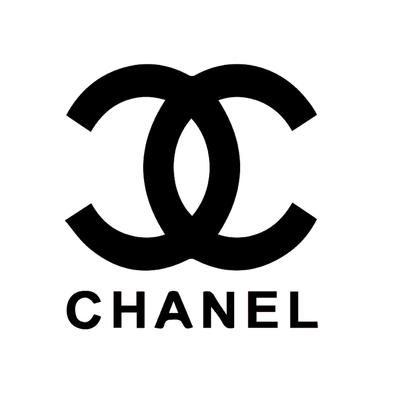 Chanel Logo - CHANEL LOGO VINYL PAINTING STENCIL SIZE PACK *HIGH QUALITY* – ONE15