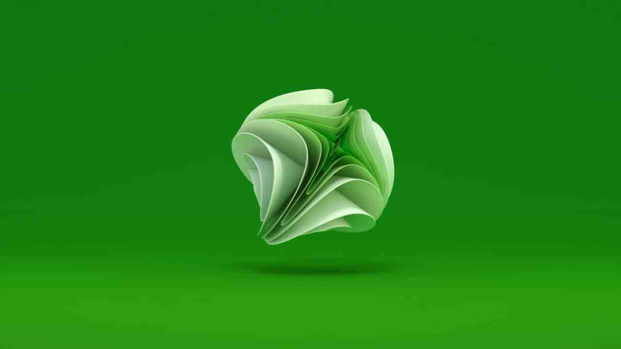 Xbox Logo - A Beautiful Official Xbox Logo Animation 'Unused' by Man vs Machine