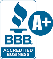BBB Logo - logo-bbb accredited A+ Pennzoil- Tega Cay Wash and Lube