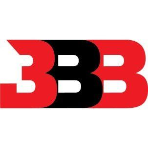 BBB Logo - BBB Trademark of Ball, LaVar - Registration Number 5317882 - Serial ...