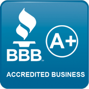 BBB Logo - bbb-logo-300x300 – A1 Automotive - Lincoln, NE