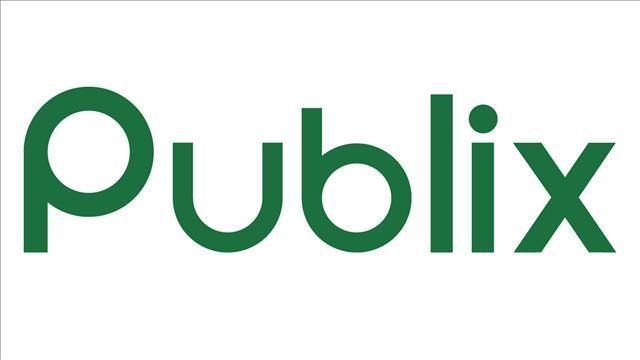 Publix Logo - New study says Publix is almost America's favorite grocery stores ...