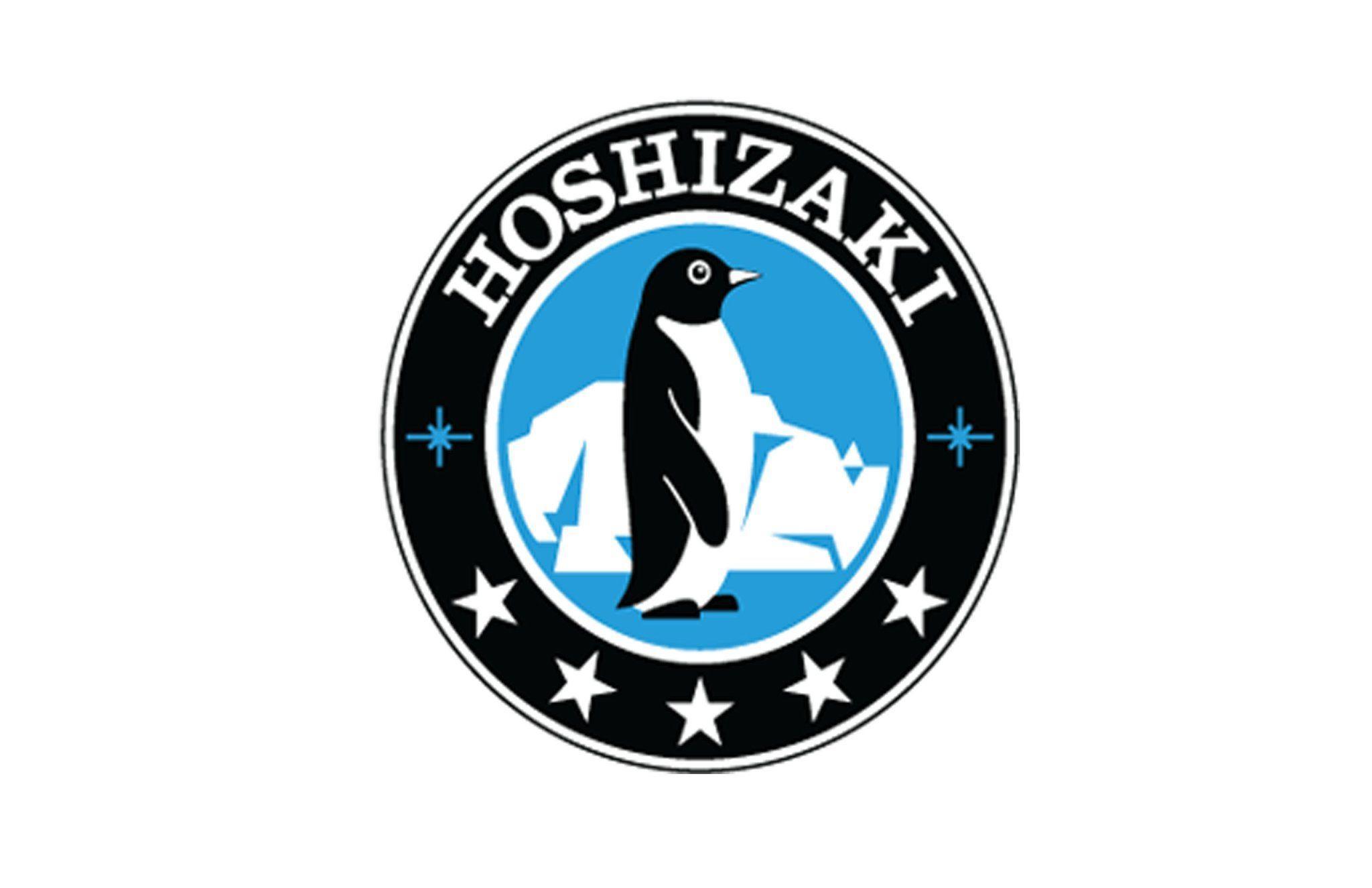 Hoshizaki Logo - LogoDix