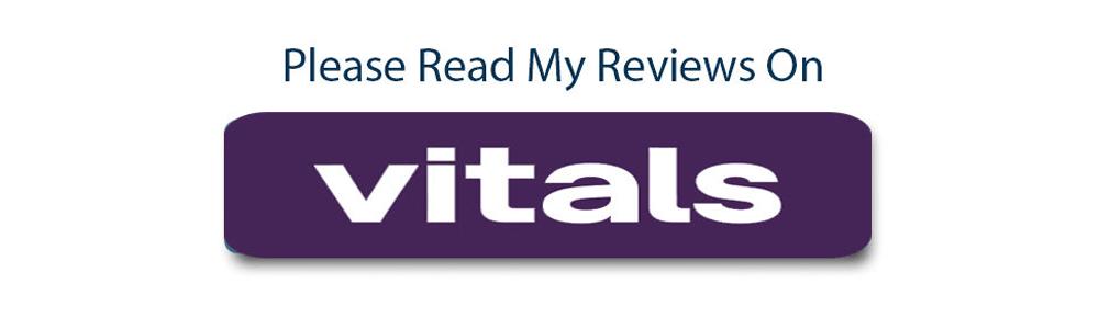 Vitals Logo - LogoDix