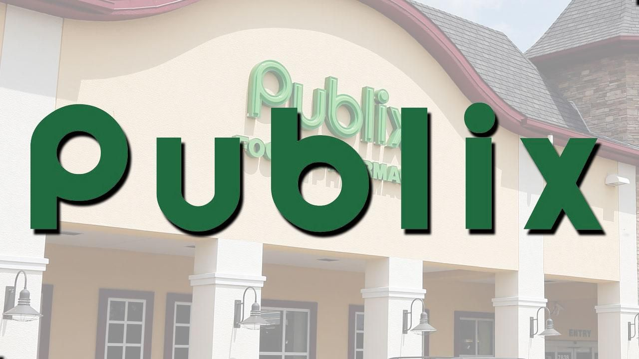 Publix Logo - Grocery chain Publix coming to Cary | abc11.com