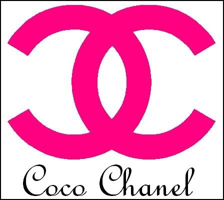 Chanel Logo - coco chanel logo picture by bahamas_girl - Photobucket