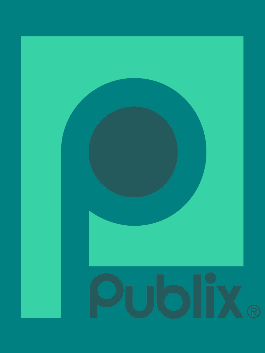 Publix Logo - What is the name of the font used in the Publix Super Markets, Inc ...