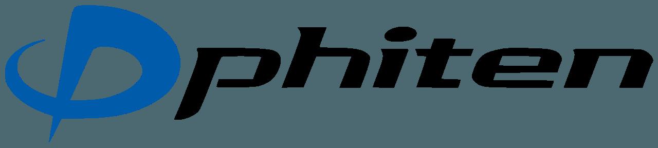 Phiten logo