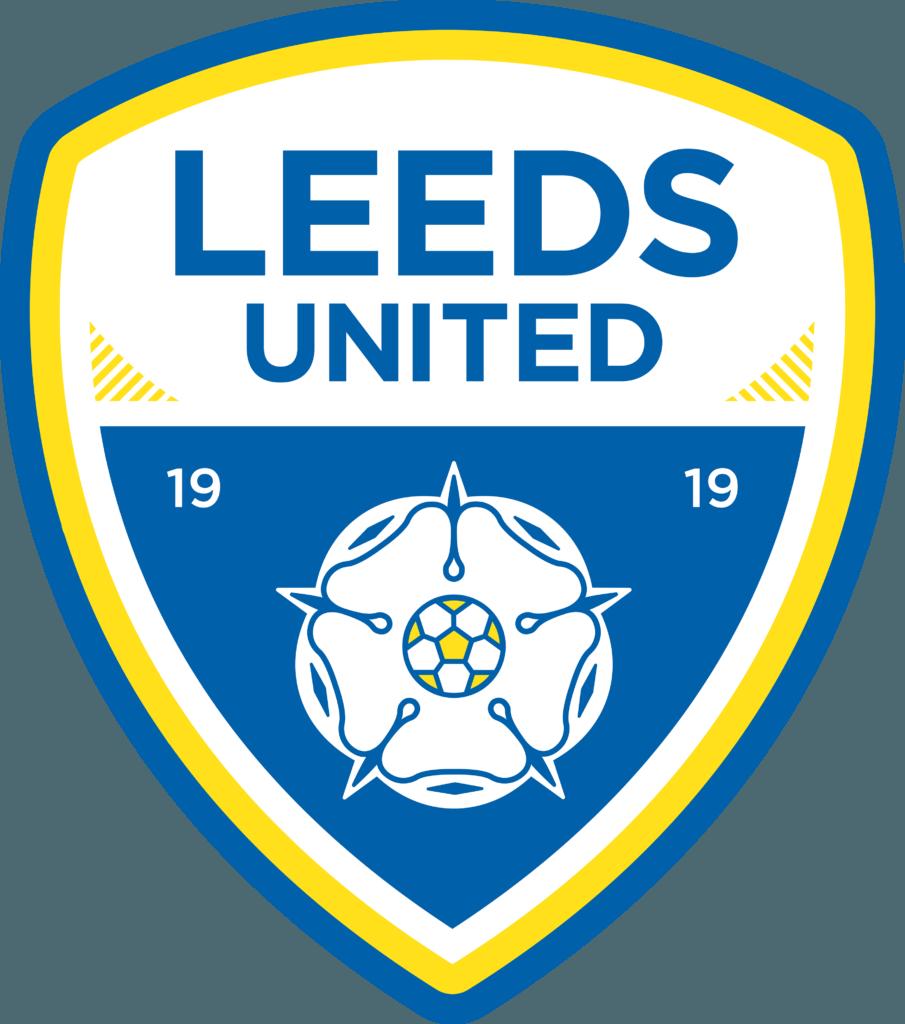 Leeds Logo Logodix