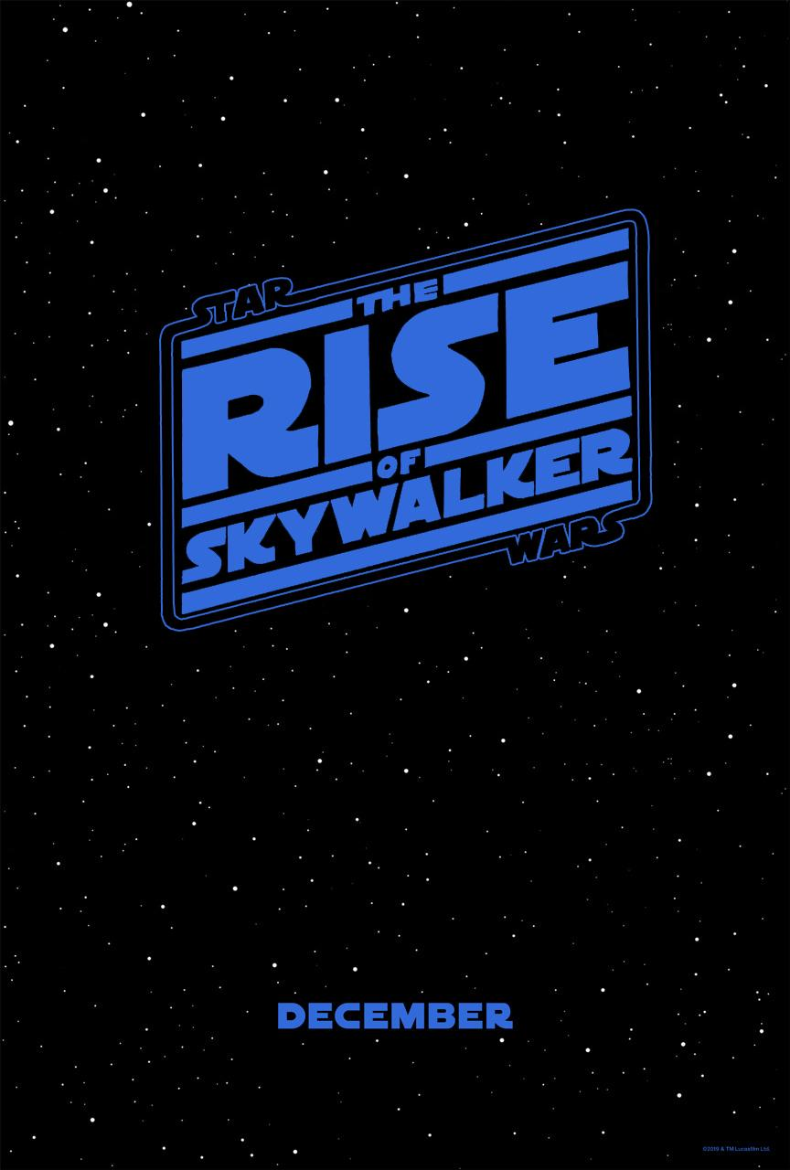 Skywalker Logo Logodix