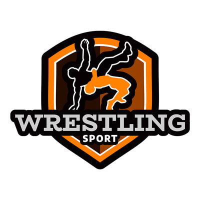 Wrestler Logo Logodix