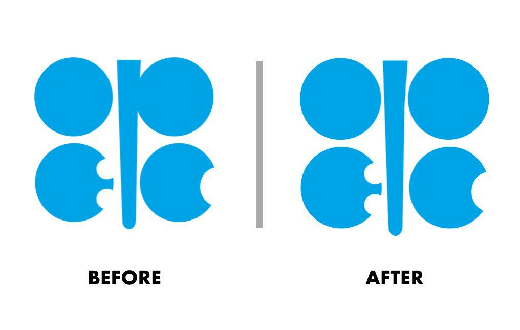 OPEC Logo - Logo Of Opec - 9000+ Logo Design Ideas
