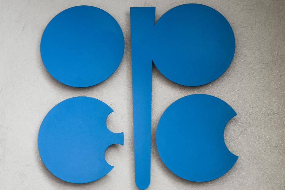 OPEC Logo - OPEC And How Low Prices Have Changed Oil Demand