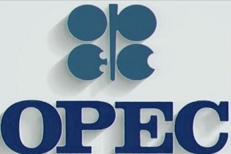 OPEC Logo - National News Agency - OPEC to meet July 1 and 2 after several ...