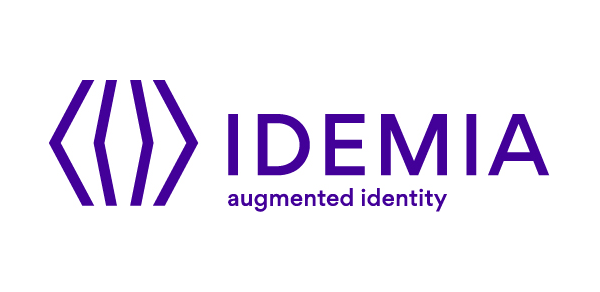 Idemia Logo - LogoDix