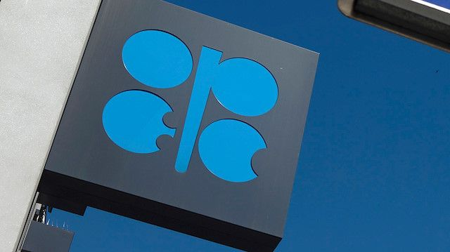 OPEC Logo - Iran has no plans to leave OPEC : Iranian oil minister