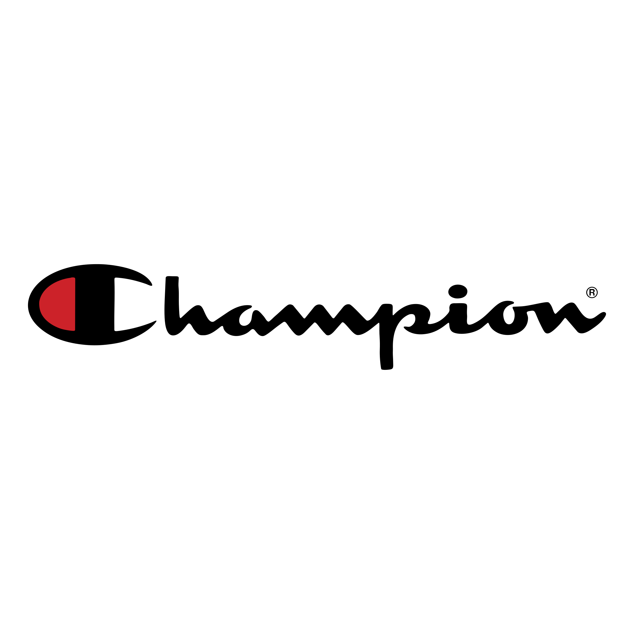 Champion Logo - Champion Logo PNG Transparent & SVG Vector - Freebie Supply