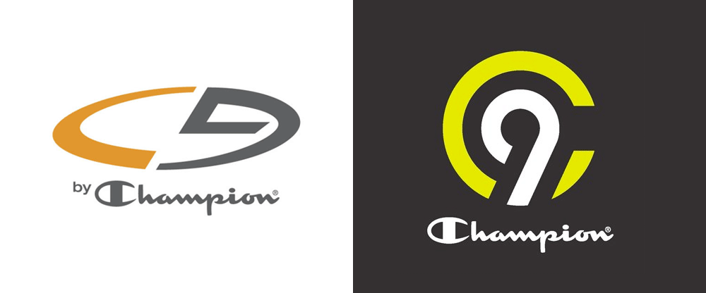 Champion Logo - Brand New: New Logo for C9 Champion