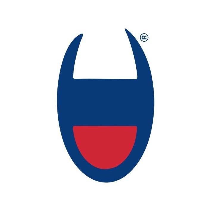 Champion Logo - When you turn the champion logo, it looks like a happy batman : funny