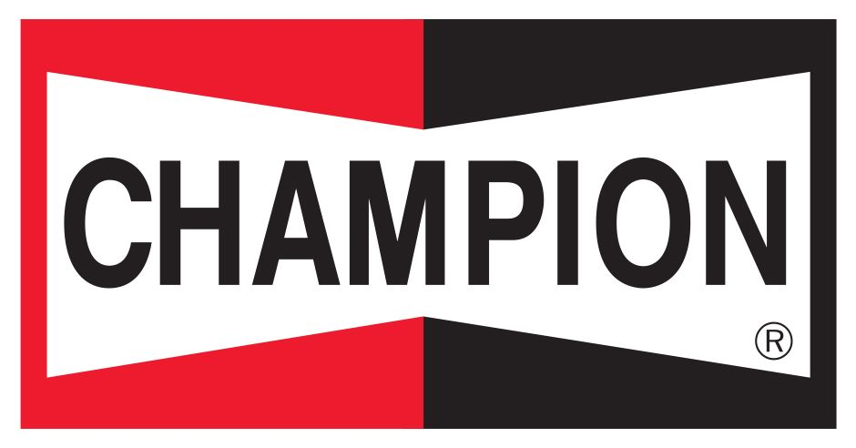 Champion Logo - Ignition - Filters - Wiper blades - Lighting | Champion Parts
