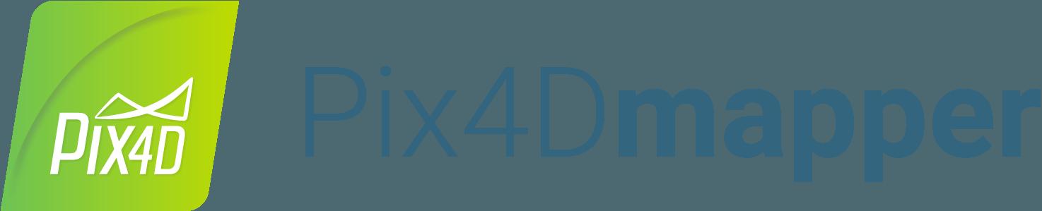 Pix4D Logo - LogoDix