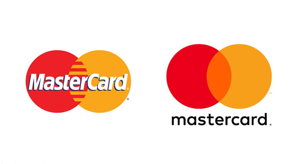 MasterCard Logo - logo history and evolution for the Mastercard brand