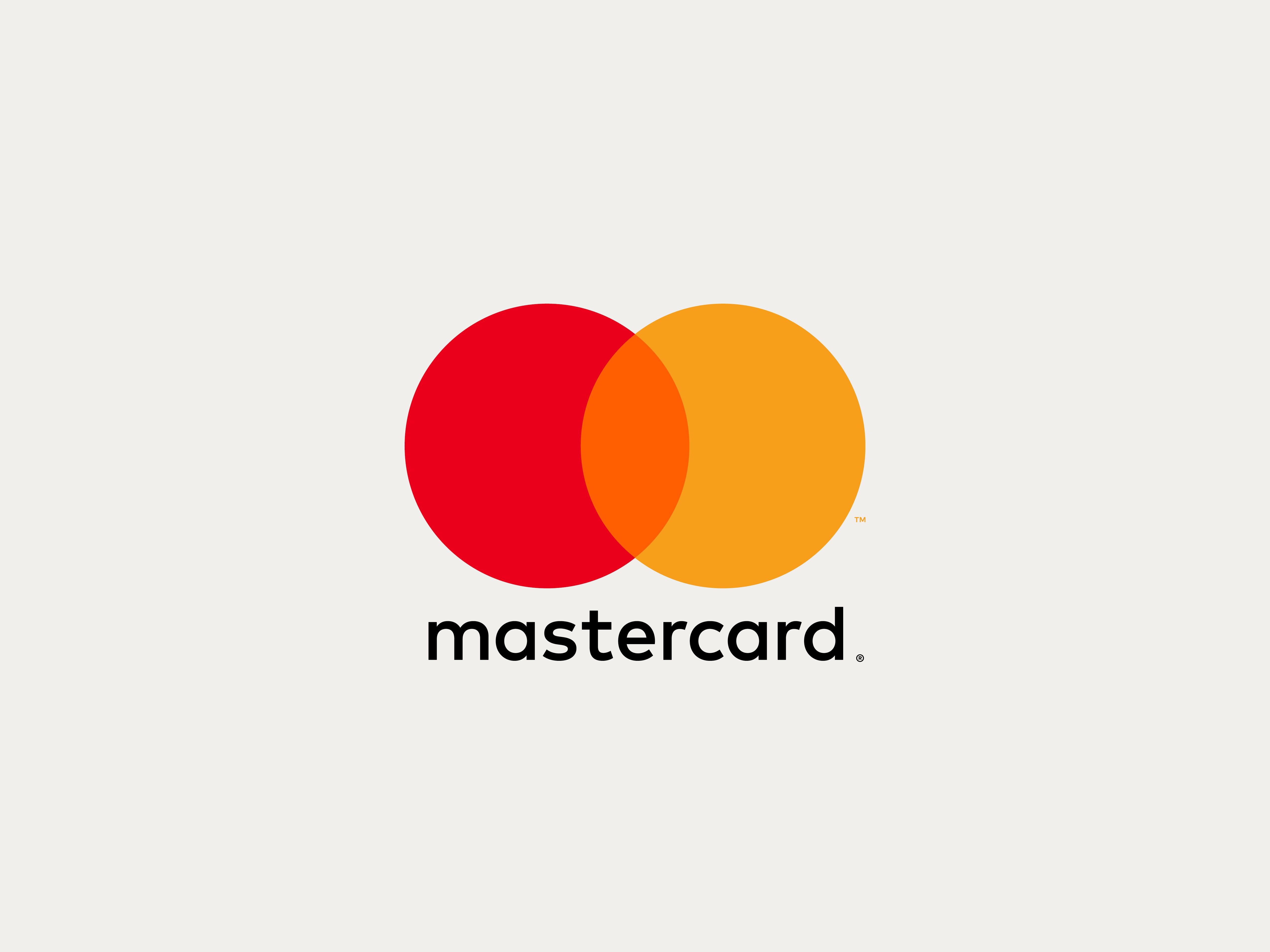 MasterCard Logo - Mastercard reveals new logo for the first time in 20 years – Design Week