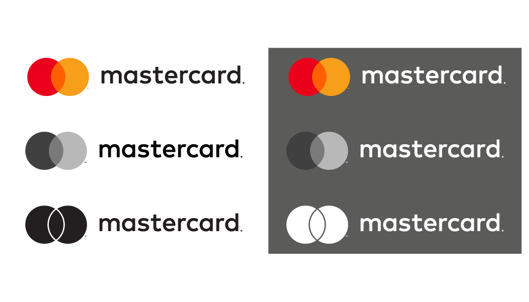 MasterCard Logo - Download Mastercard Logo Artwork