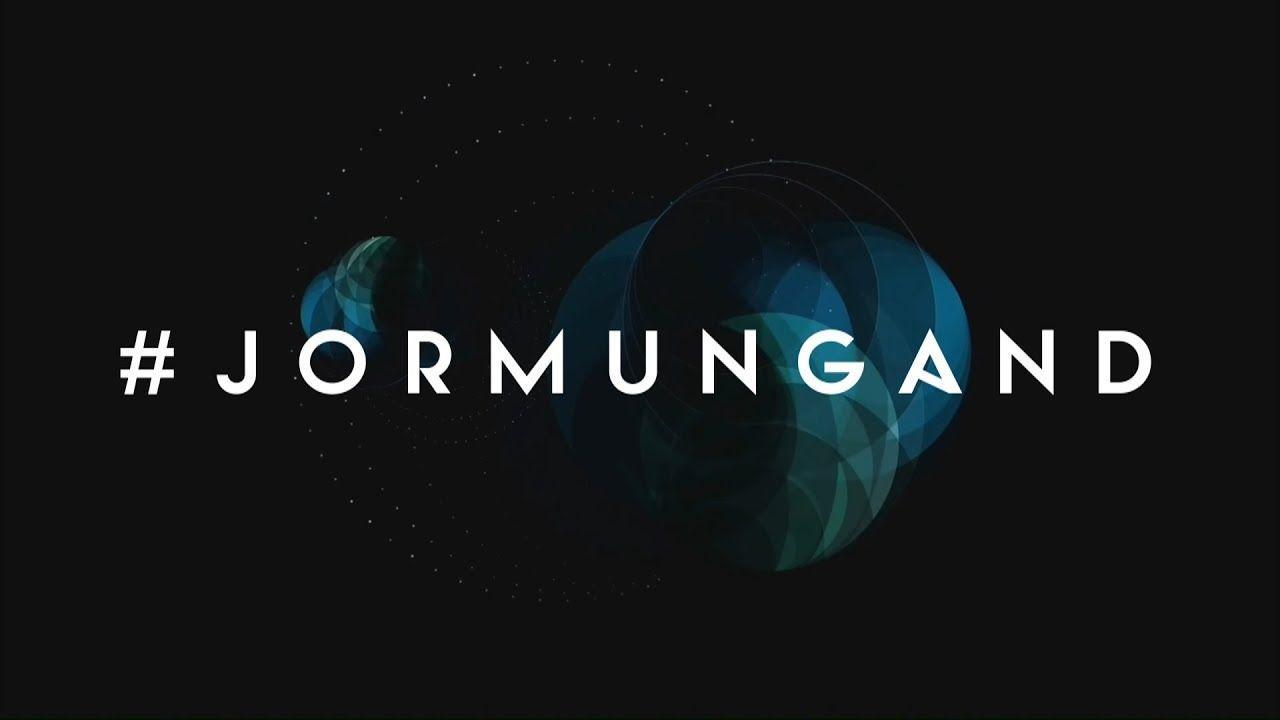 Jormungand Logo - LogoDix