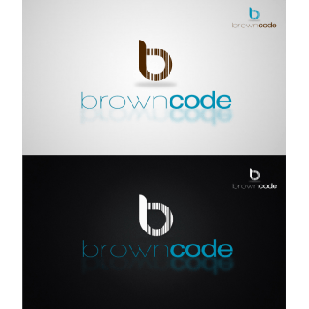 Code Logo - Logo Design Contests » New Logo Design for Brown Code » Page 1 ...