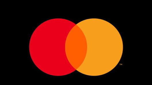 MasterCard Logo - No words: Mastercard to drop its name from logo