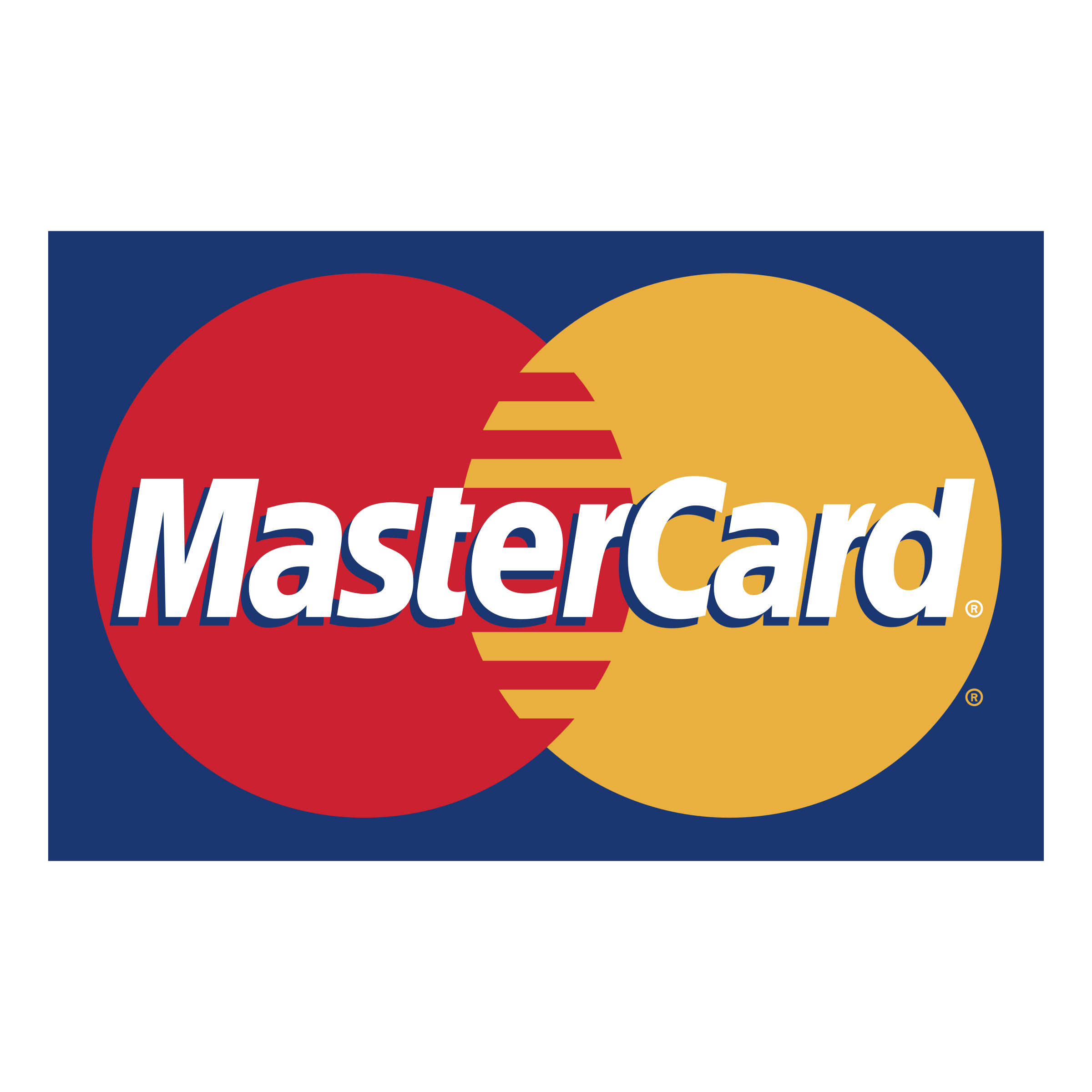 MasterCard Logo - MasterCard Logo PNG Transparent & SVG Vector - Freebie Supply