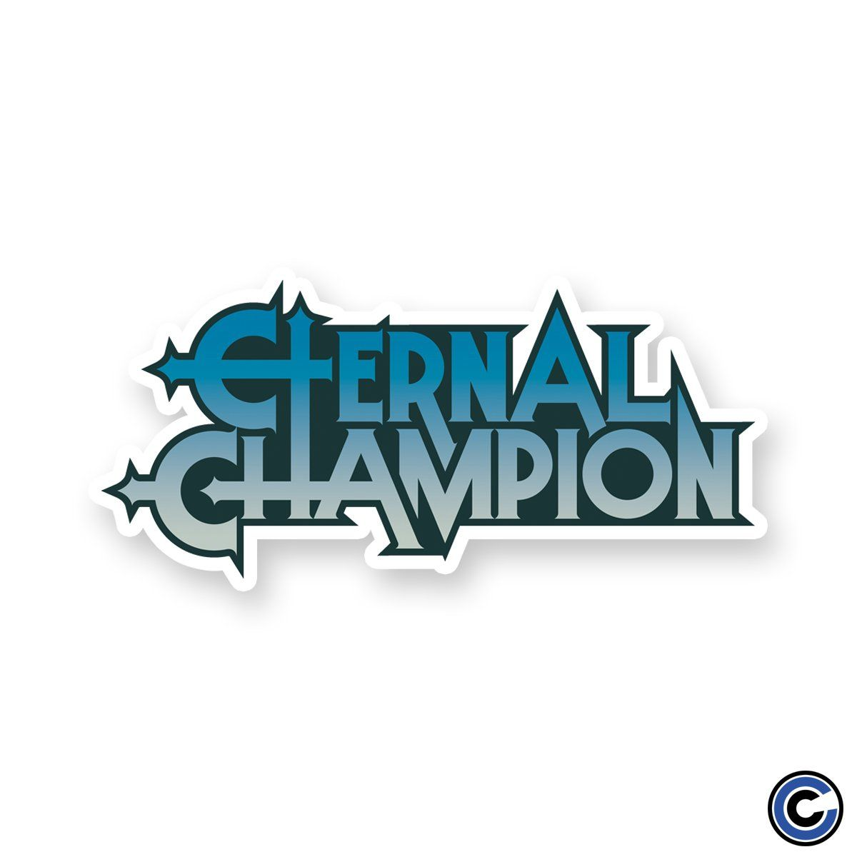 Champion Logo - Eternal Champion