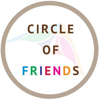 Friends Logo - Between Friends Circle-of-Friends-logo | Between Friends