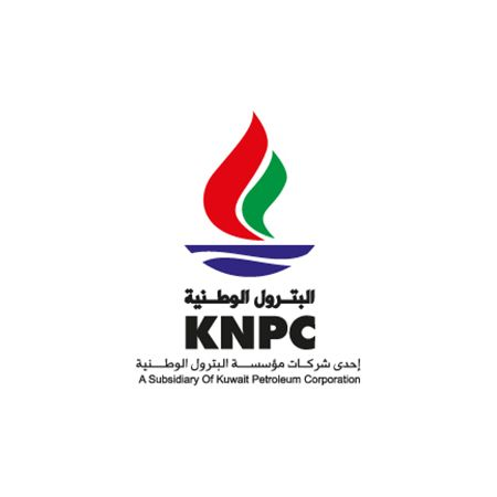 KNPC Logo - LogoDix