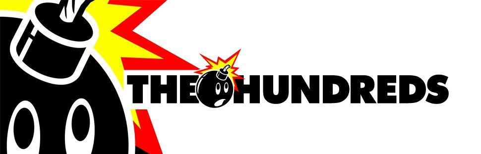 The Hundreds Logo Logodix