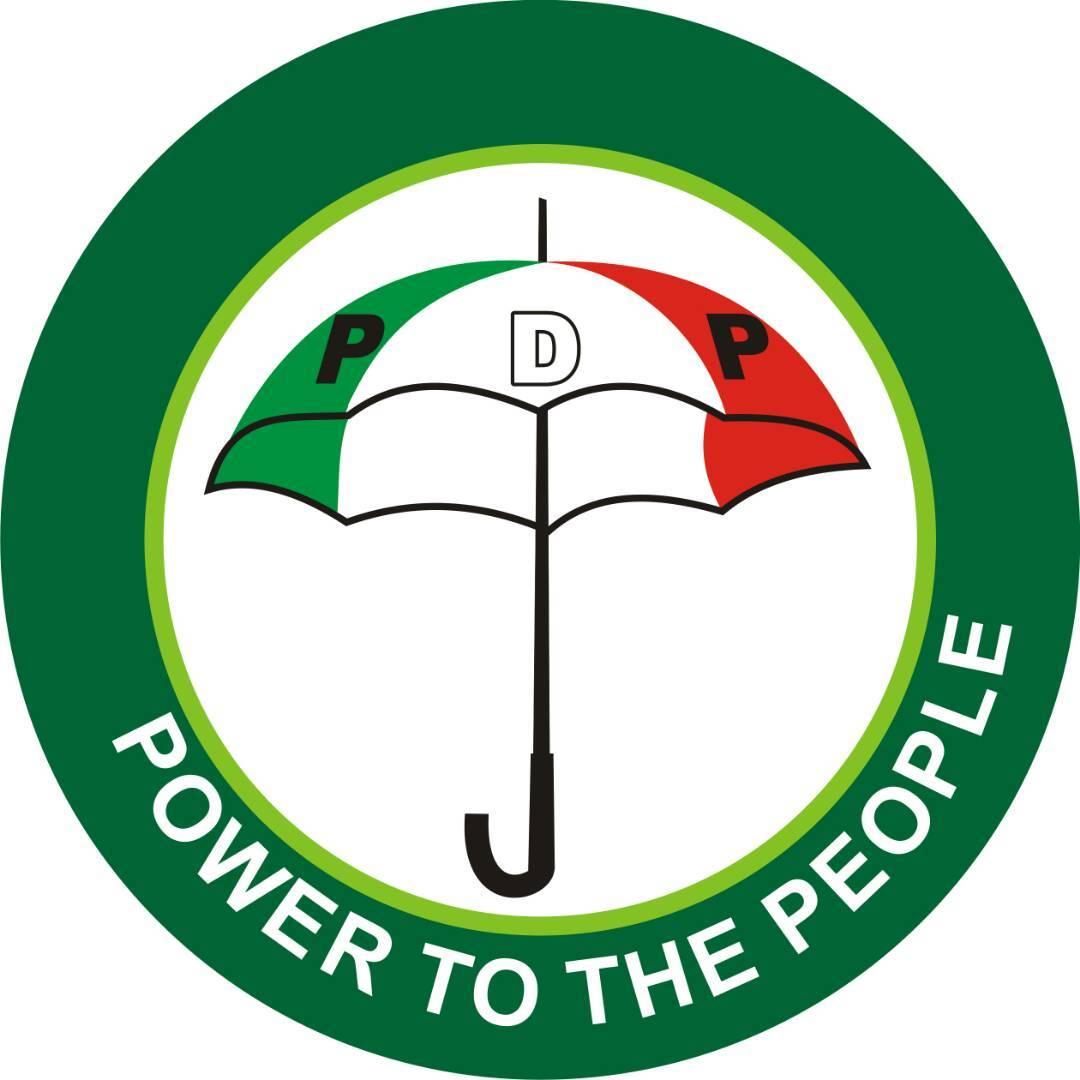 PDP Logo - LogoDix