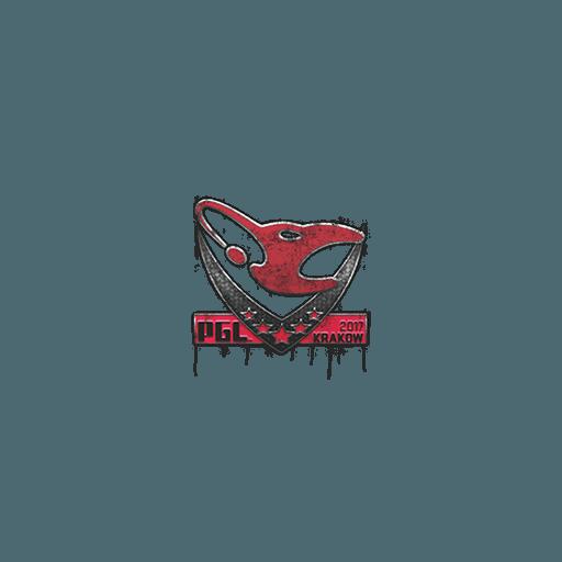 Mousesports Logo - LogoDix