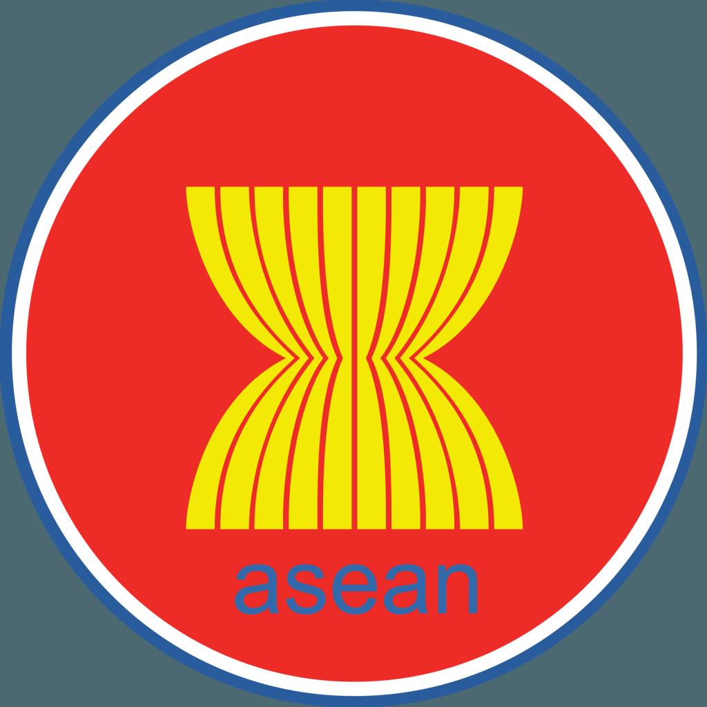ASEAN Logo - LogoDix