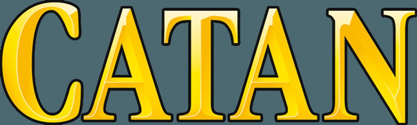 Catan Logo - LogoDix