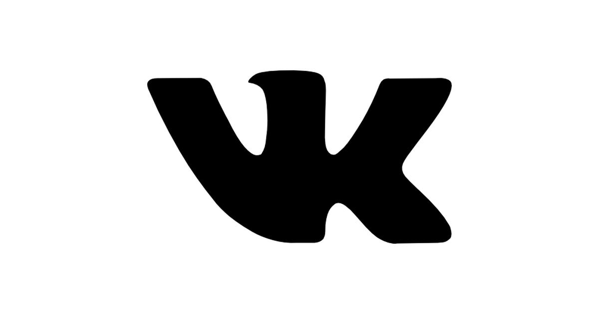 VK Logo - LogoDix