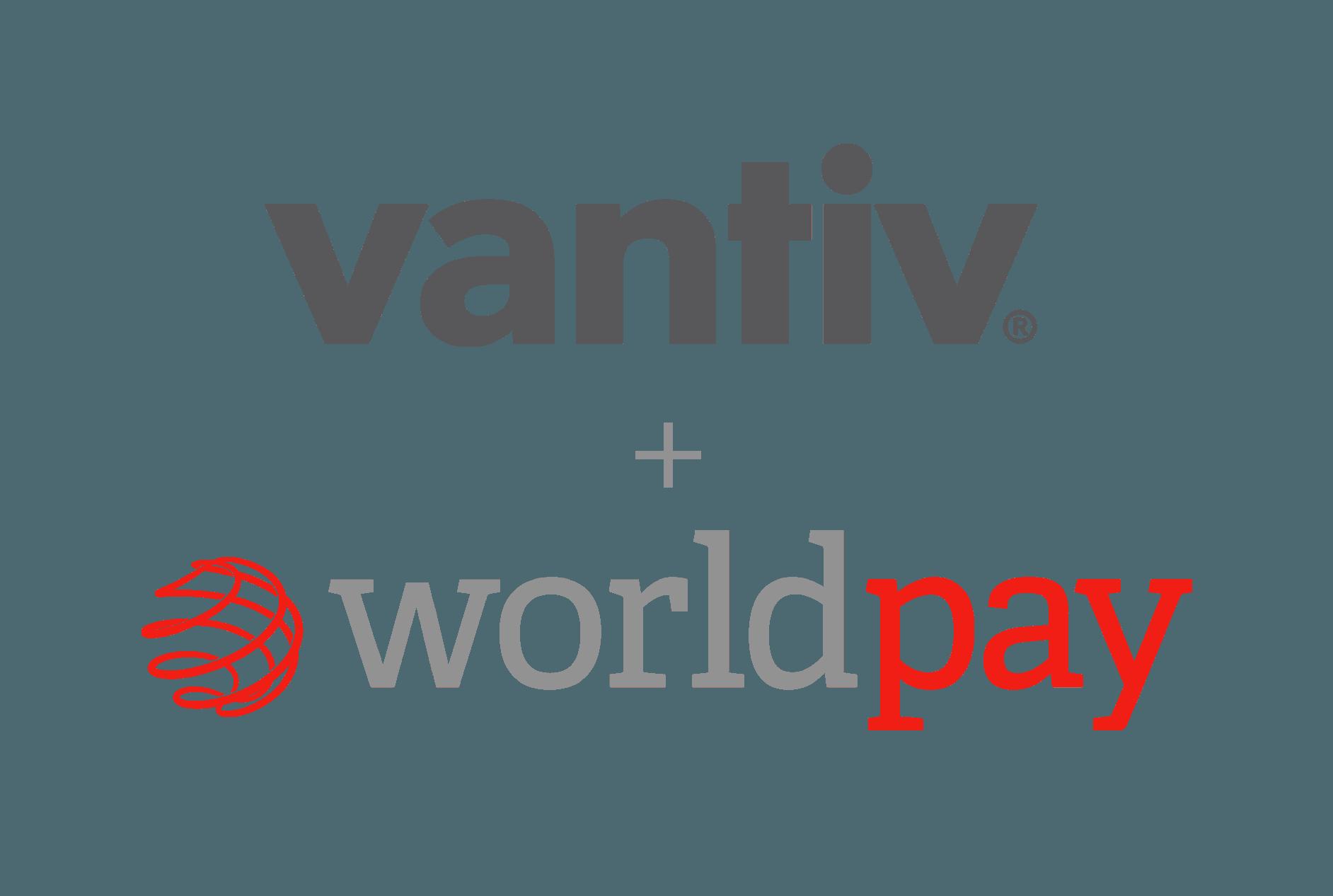 Vantiv Logo - LogoDix