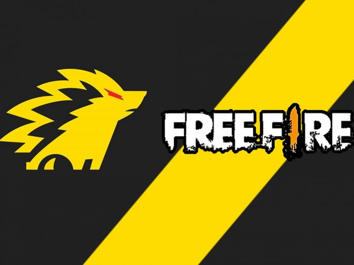 Free Fire Logo - Logo Game Free Fire - Game and Movie